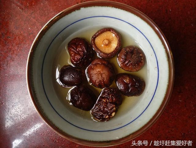 菜譜-冬菇燜雞,家常粵菜 - 每日頭條