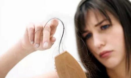 怎樣預防脫髮問題呢?脫髮吃什麼效果好 - 每日頭條
