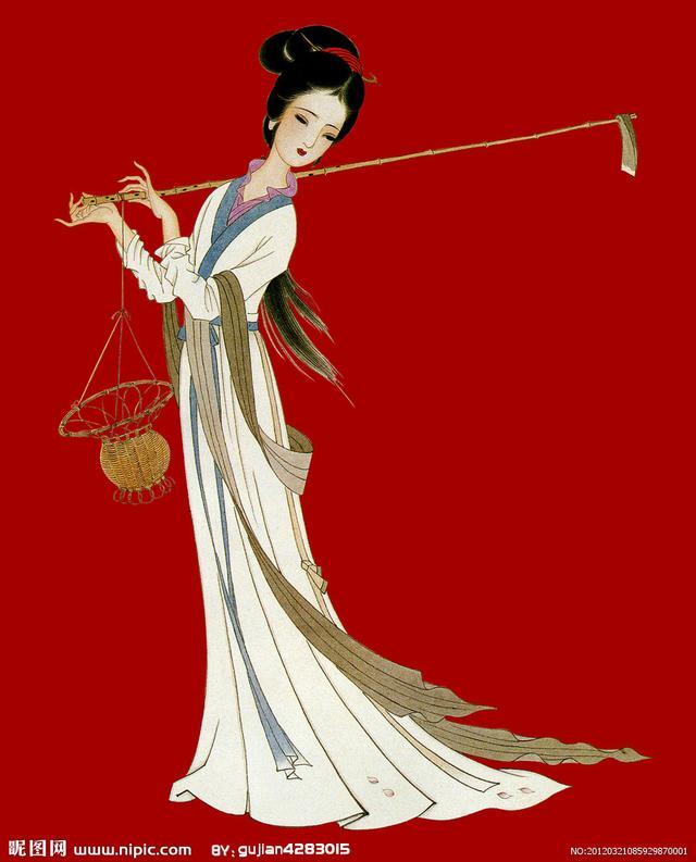 古書籍《紅樓夢》人物分析幫您更好的理解經典名著之林黛玉 - 每日頭條