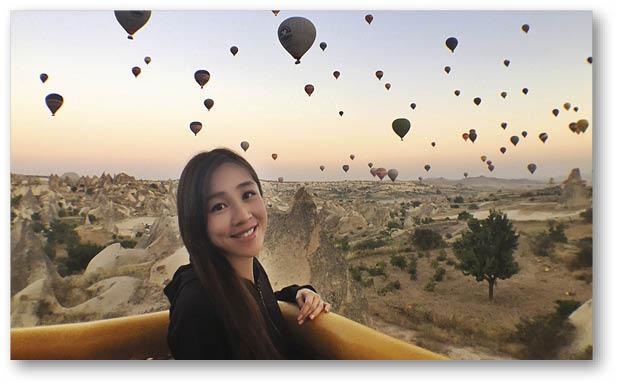 落選港姐魏韻芝Joyce飛彈律師 實質名二代 外公是關之琳前夫 - 每日頭條