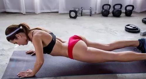 健身的重要性。女人臀部翹有什麼好處? - 每日頭條