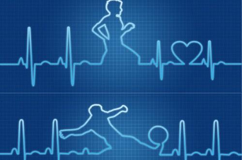譯文 | 跑步的心率訓練法 - 每日頭條