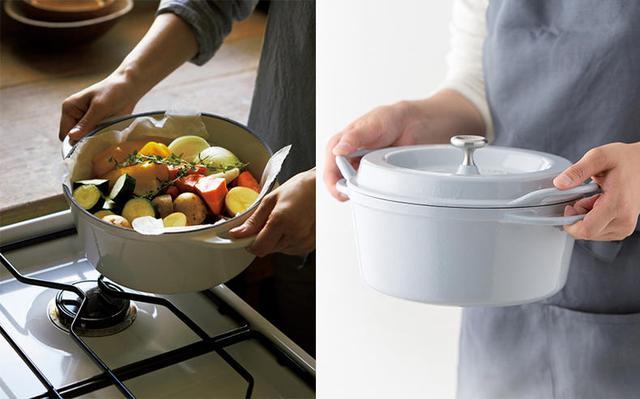 沒有一口琺瑯鑄鐵鍋。你的廚房不夠逼格! - 每日頭條