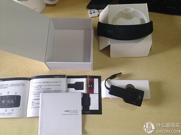 Mio 邁歐 Fuse 心率手環使用體驗 - 每日頭條