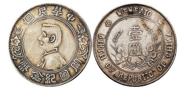 古錢幣八月市場。我們該醒醒了! - 每日頭條