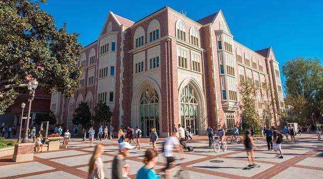 2018USNews美國最佳公立大學榜單公布,語言學習 ESL 海外留學 ...