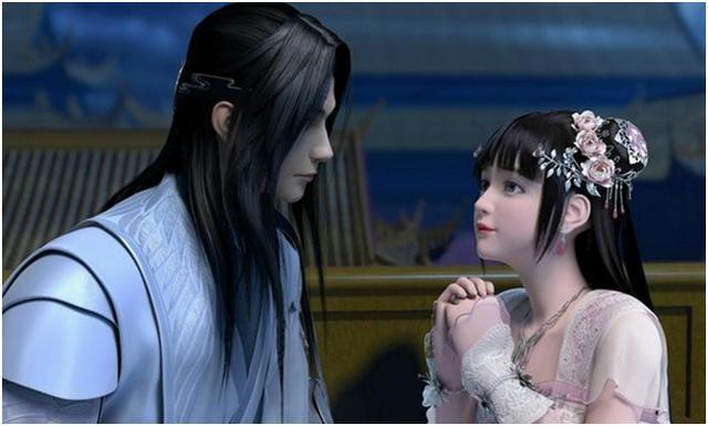 《少年錦衣衛》段雲愛上九公主,僅僅是因為她單純嗎? - 每日頭條