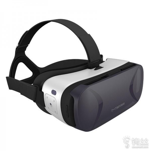 2016年度最值得購買的VR設備 - 每日頭條