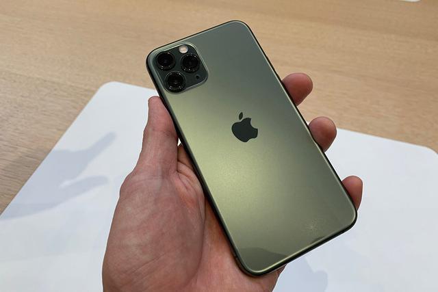 iPhone 11發熱和iOS 13有關?真相!沒那麼簡單 - 每日頭條
