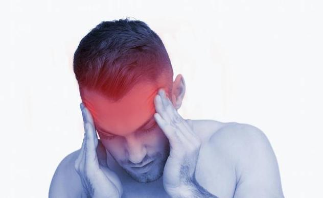頭部出現2個信號。你的腦血管已嚴重堵塞。3招快速清血栓通血管 - 每日頭條