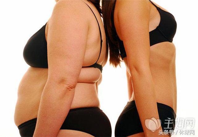 減肚子最好的六個方法 值得試一試 - 每日頭條