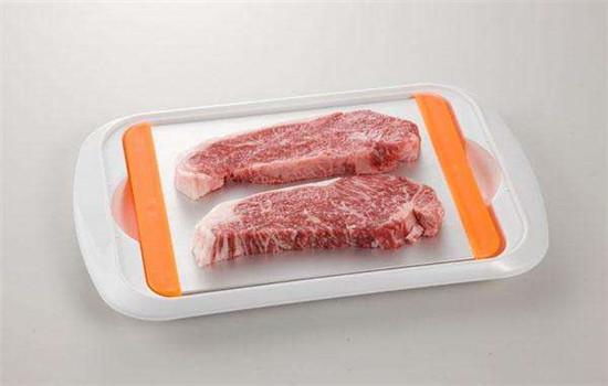 牛排放冰箱是冷藏還是冷凍保存 要分情況而言 - 每日頭條
