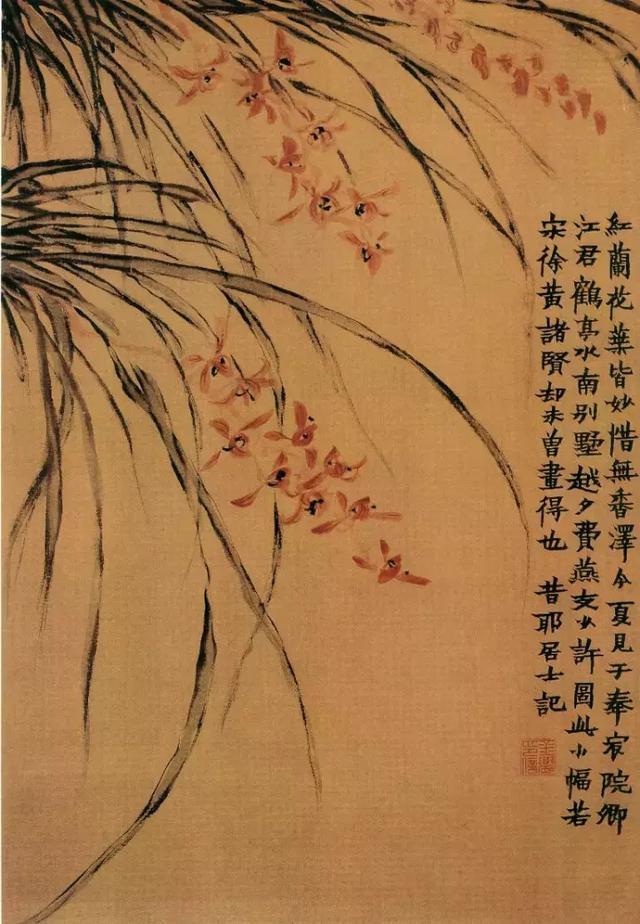 王學仲:文人畫是中國畫的核心,學問是文人畫的特色 - 每日頭條