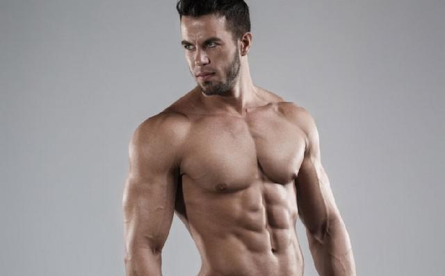 你練不出腹肌的4個原因 練腹肌最好的8個動作 - 每日頭條