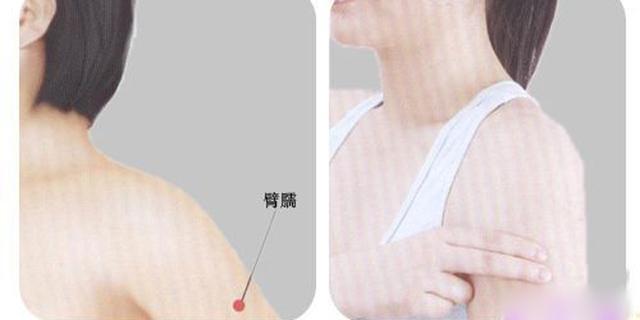 新娘瘦手臂按摩方法 找準穴位很關鍵 - 每日頭條