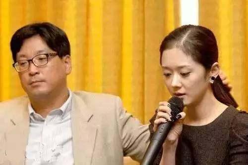 張娜拉因為說錯話被封殺,如今再來中國,網友就是不買帳 - 每日頭條