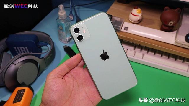 iPhone 11使用了九個月之後。對於這臺手機。我為什麼不推薦你買? - 每日頭條