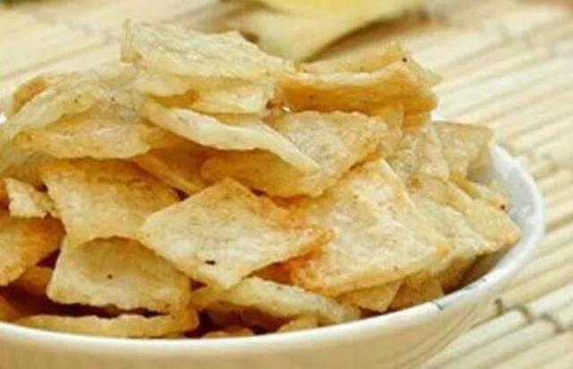 自製鍋巴怎麼才能酥脆 分享五個簡單酥脆又各具風味的鍋巴做法 - 每日頭條
