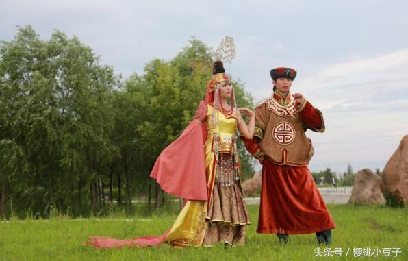 黨項族 匈奴 突厥 契丹都是現在的什麼民族 - 每日頭條