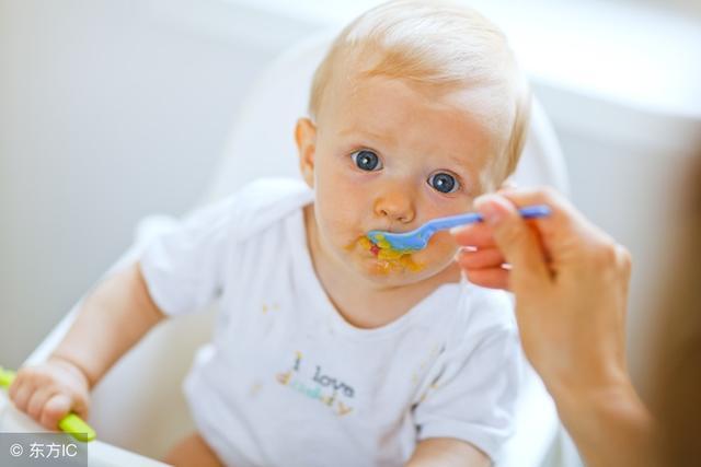 寶寶是否食物過敏?寶媽要知道關於寶寶食物過敏的5個常見問題! - 每日頭條