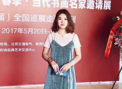 李靜文 中國畫作品網絡展 - 每日頭條