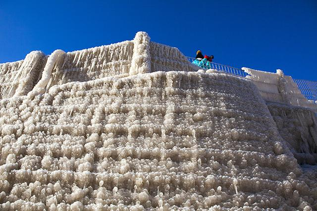 壺口瀑布冬季旅遊攻略 - 每日頭條