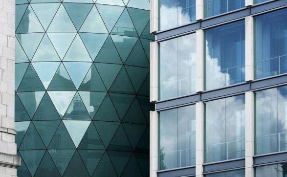 上海涵卡:隔音玻璃窗分類有哪些 隔音門窗有哪些特點? - 每日頭條