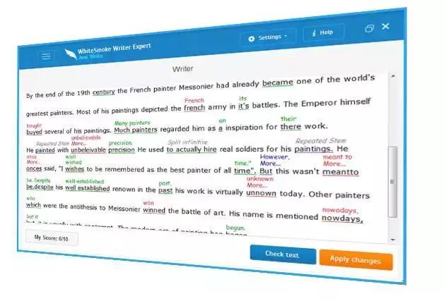 如何提升托福寫作的準確性?國內外在線檢查語法的10個網站 - 每日頭條