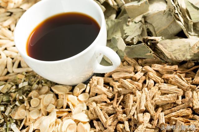 生活中常見的哪些食補中藥具有養肝護肝的功效? - 每日頭條