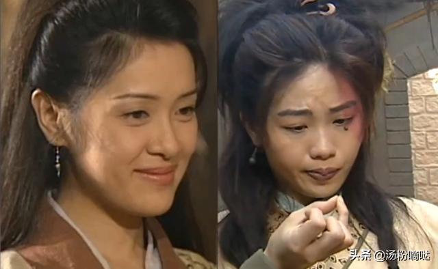 難以相信,《無頭東宮》是18年前TVB出品的電視劇 - 每日頭條