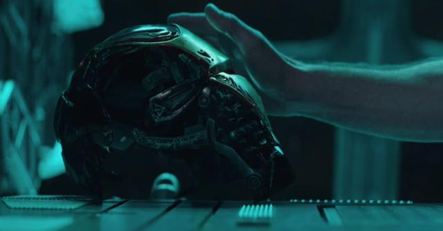 《復仇者聯盟4:終局之戰》新消息:內地影迷再遭「被劇透」風險 - 每日頭條