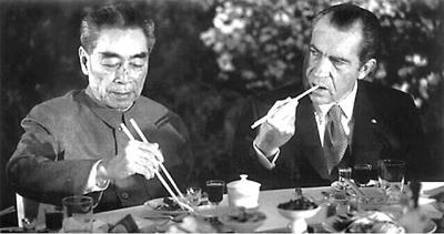 美國飲食文化學者安德魯·科伊: 中國菜如何在美國傳播開來 - 每日頭條