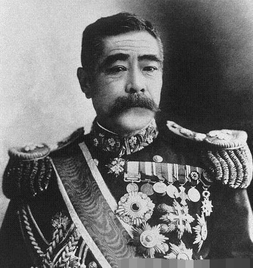 盤點日本13位海軍元帥。7人是生前授銜。山本五十六是死後追贈 - 每日頭條