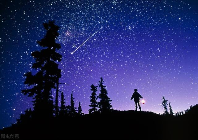 星空拍攝速懂篇 - 每日頭條