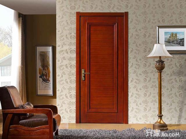 裝修中室內木門有哪幾種分類? - 每日頭條
