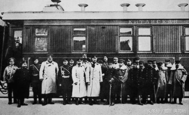 日俄戰爭俄國戰敗 一分錢也不賠償日本 不接受接著再打 - 每日頭條