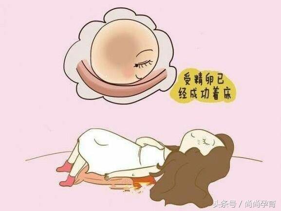 「孕婦」懷孕初期陰道出血如何應對。產科醫生告訴您 - 每日頭條