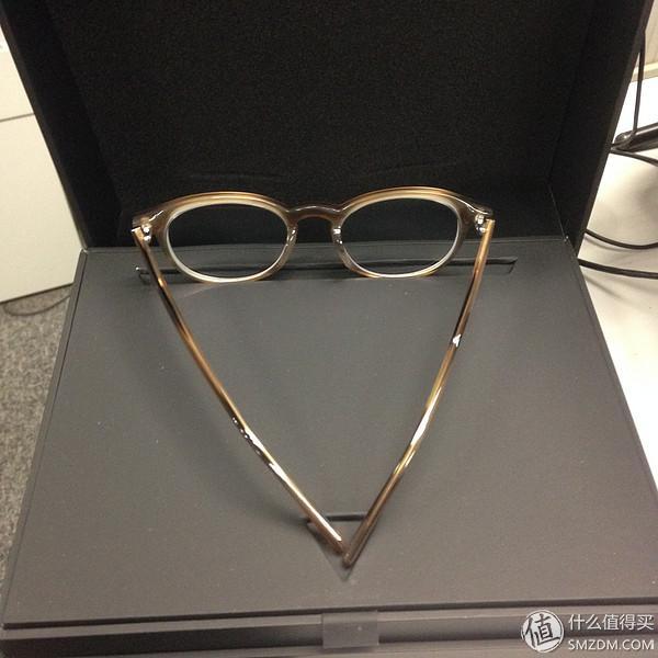 近視25年。你是我的第幾副眼鏡?——Tapole光學眼鏡眾測報告 - 每日頭條