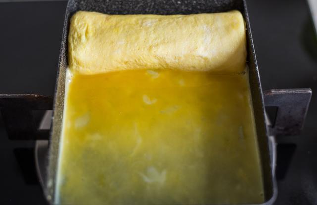怎樣做超可愛的日式便當。教你4種厚蛋燒做法 - 每日頭條