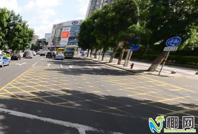 道路交通標線你懂嗎?隨意壓線小心記分罰款 - 每日頭條