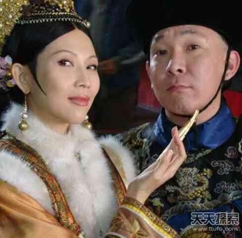 宮女太監偷情 皇帝竟這樣處理 - 每日頭條
