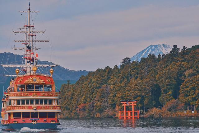 箱根一日一宿深度週遊 | 日本紅葉系列二 - 每日頭條