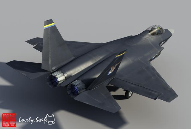 殲-31「鶻鷹」戰機再曝猛圖!布局與美國F22極為相似 - 每日頭條