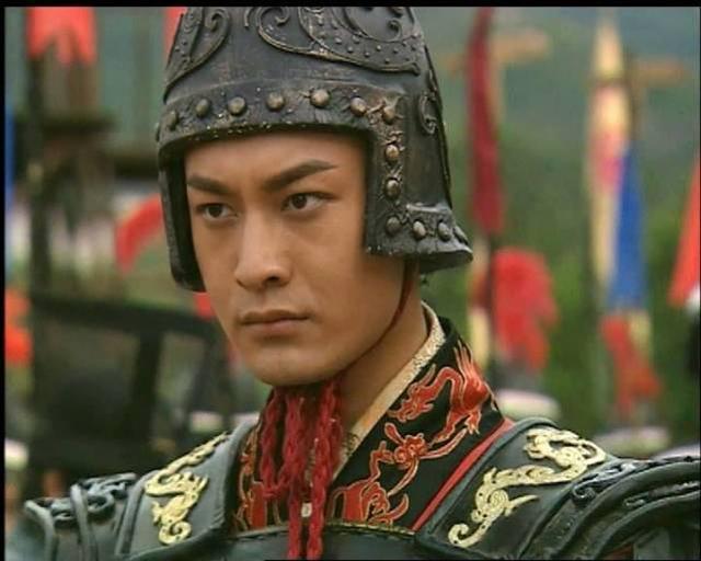 中國歷史開疆拓土最多的三位皇帝。漢武帝位居第二。第一空前絕後 - 每日頭條