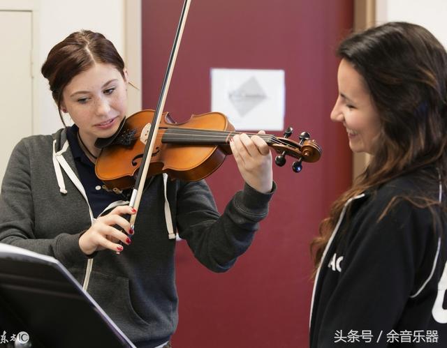 成年人如何自學小提琴 - 每日頭條