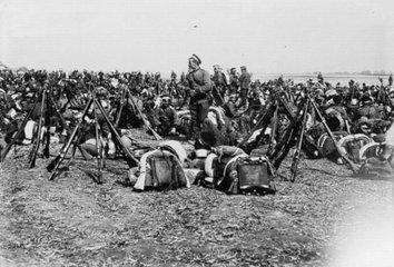 解說:第一次世界大戰爆發的真實原因 - 每日頭條