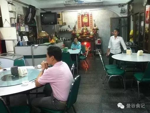老奶奶的家傳廚藝(三):Jea Ngor 姐娥餐廳總店 - 每日頭條