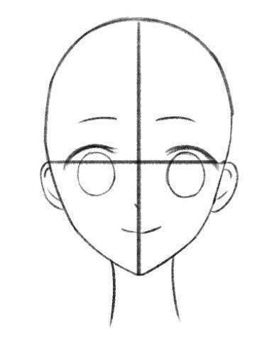 第二十七篇:正臉的畫法|阿湯哥美術中階教程 - 每日頭條