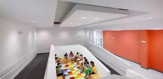 幼兒園設計Tips 兒童對校園空間有哪些需求? - 每日頭條