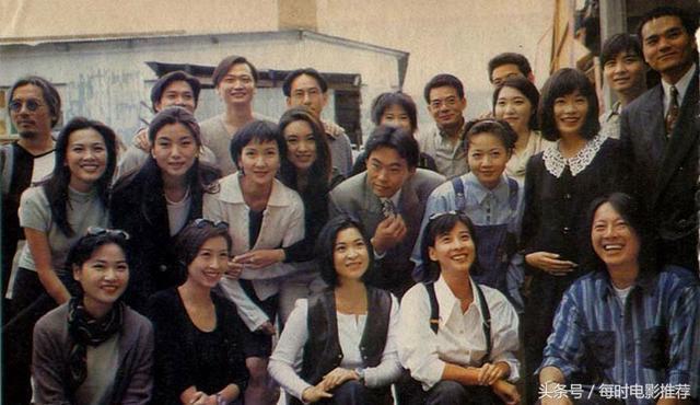 在TVB主演的電視劇每部都是經典,來到內地後卻無戲可拍 - 每日頭條